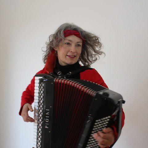 Ulrike Dangendorf