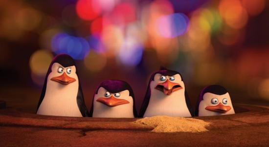 Die Pinguine aus Madagaskar | (c) 20th Century Fox