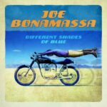 Joe Bonamassa – Different Shades Of Blue (Provogue)