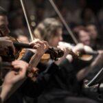 Musik in der Luft! die Musiktage in Kassel