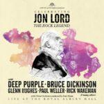 Various Artists – Celebrating Jon Lord