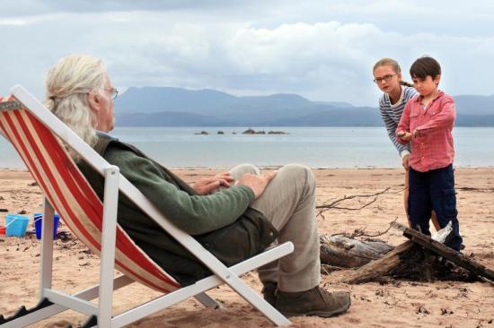 Ein Schotte macht noch keinen Sommer