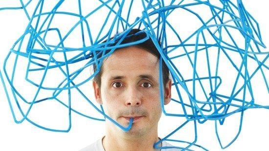 Philipp Weber in Baunatal: Gebrauchs-Anweisung für den Willen
