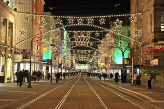 Städtische Einrichtungen schließen ab Samstag – Kasseler Märchenweihnachtsmarkt findet nicht statt