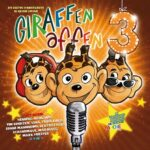 Various Artists – Giraffenaffen 3
