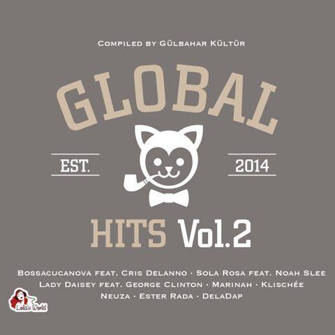 Global Hits 2 - Gülbahar Kültür