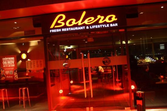 Bolero in Kassel feierte Neueröffnung!