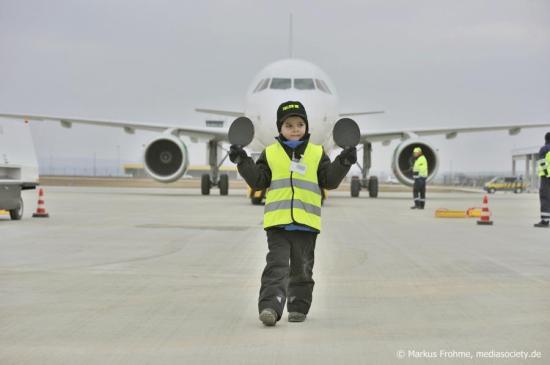 Neue Flugverbindung ab Kassel-Calden - Direktflüge im Oktober nach Tunesien