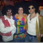 70s Mania in Joe's Garage Kassel