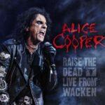 ALICE COOPER – Raise The Dead (Live From Wacken 2013)