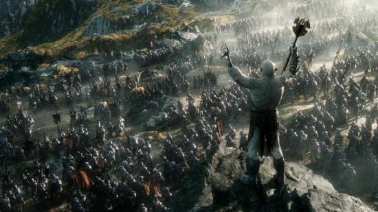 Der Hobbit - Die Schlacht der fünf Heere | (c) Warner Bros. Entertainment