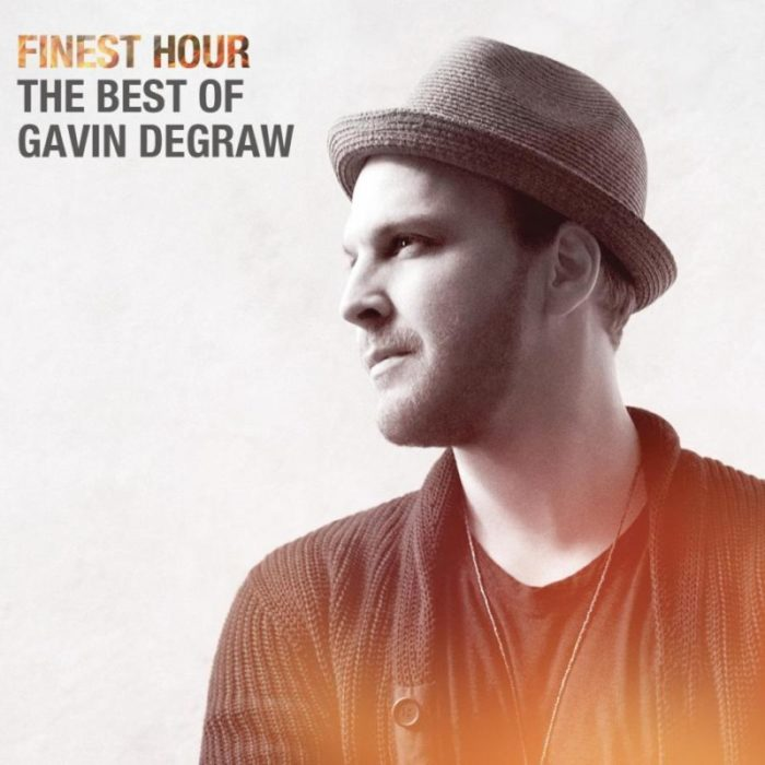 Gavin Degraw - Finest Hour: The Best Of
