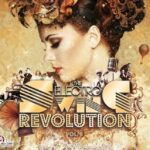 Various Artists – The Electro Swing Revolution Vol. 5