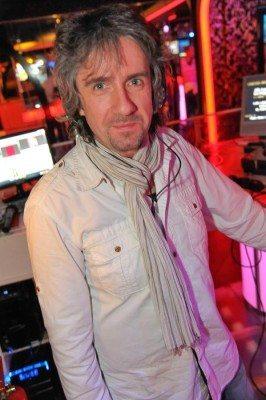 DJ-Urgestein Norbert