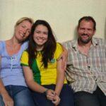 Austauschschüler suchen Gastfamilie in Warburg!
