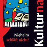 """""""Nieheim schläft nicht!""""- 6. Nieheimer Kulturnacht am 21. März. 2015"""