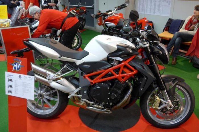 19. Gießener Motoexpo - Motorradmesse 2015