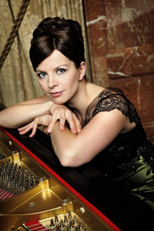 Die Internationalen Klaviertage in Bad Wildungen