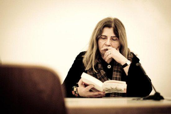 Literarischer Frühling Nordhessen:  Lesen und lauschen