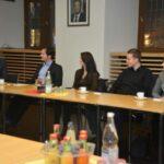 Polit-Talk mit den Stipendiaten des Studienfonds OWL