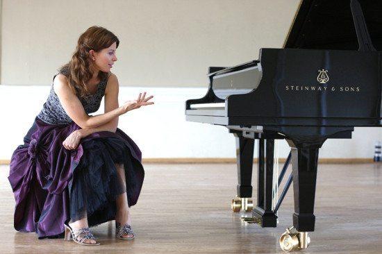 6. Internationale Klaviertage in der Wandelhalle Bad Wildungen: Klaviermusik vom Feinsten