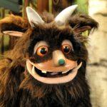 35. Paderborner Puppenspielwochen,  Figurentheater für Kinder und Erwachsene
