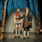 Theaterwoche – Viel Theater!