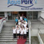 Wiedereröffnung des AquaPark in Baunatal!