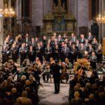Musik aus Passion – Marburger Bachchor in der Universitätskirche