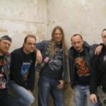 Easter Metal Meeting am 5. April 2015 im K19 in Kassel