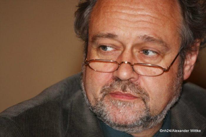 Rainer Sanders Kolume: Wie damals…