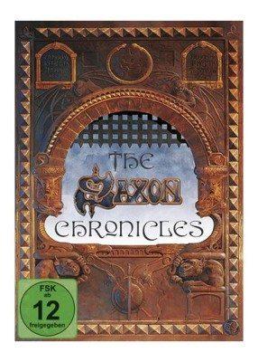 """Saxon -  """"Heavy Metal Thunder"""" ReRelease """"The Saxon Chronicles"""""""