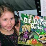 Die Ostereierbande – ein kostenloses Hörspiel zur Osterzeit aus Bad Hersfeld!