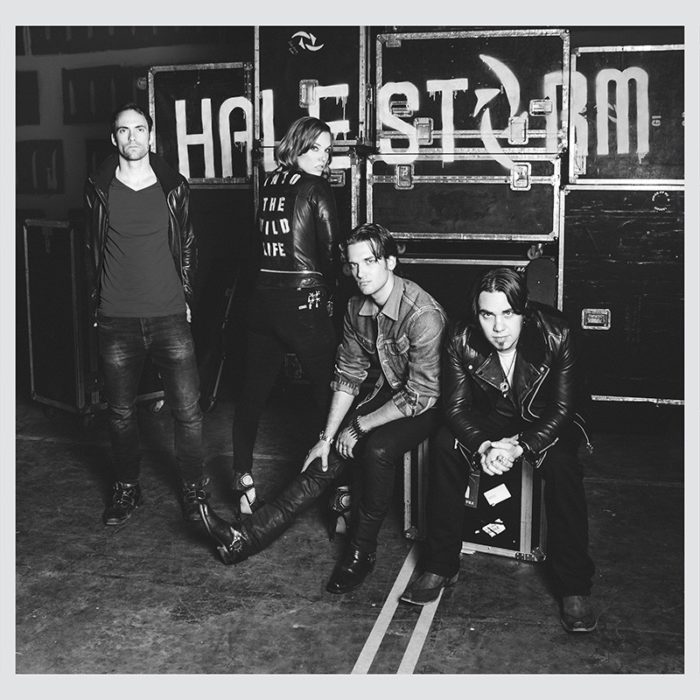 Halestorm - Into The Wild Life (Deluxe)