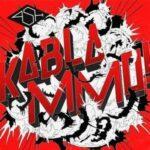 Ash – Kablammo!