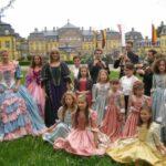 Festspiele Bad Arolsen – Zwischen Renaissance und Klassizismus