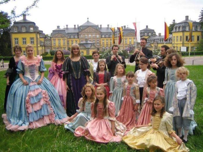 Arolser-Barock-Festspiele