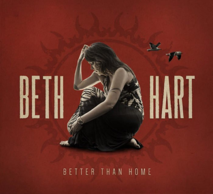 Beth-Hart