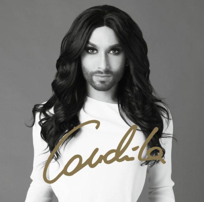 Conchita - Conchita