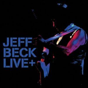 Jeff Beck - Live+