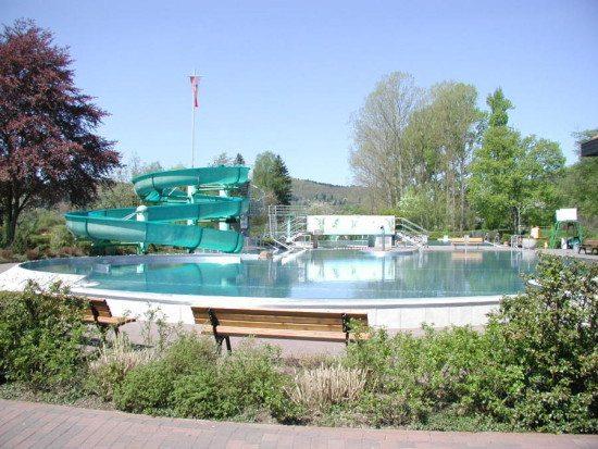 AquaPark Baunatal  eröffnet!