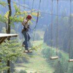 TreeTopWalk – der Baumkronenweg am Edersee