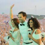 """30.000 Besucher bei """"Just White"""" Event von Hit Radio FFH in Hofgeismar!"""