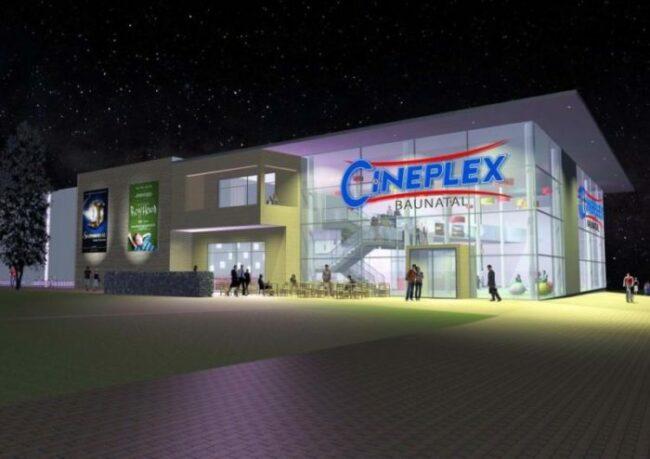 Die Mitwirkenden des Cineplex Baunatal hoffen auf Unterstützung seitens ihrer Fans und allen Kulturinteressierten. | Cineplex Baunatal