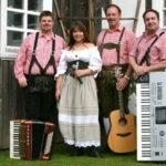 Weindorf! – Treysaer Traditionsfest an der Totenkirche