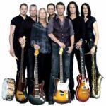 Live-Classic-Rock der 60er, 70er und 80er – Das Beste vom Besten der Besten.