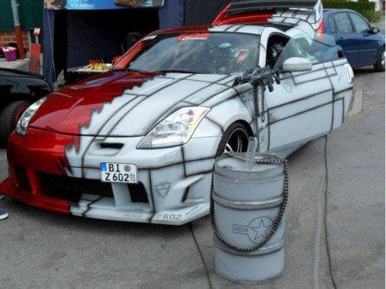 Autokino göttingen