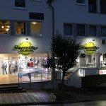 Heynmöller in Schwalmstadt: Zukunfts-Shopping