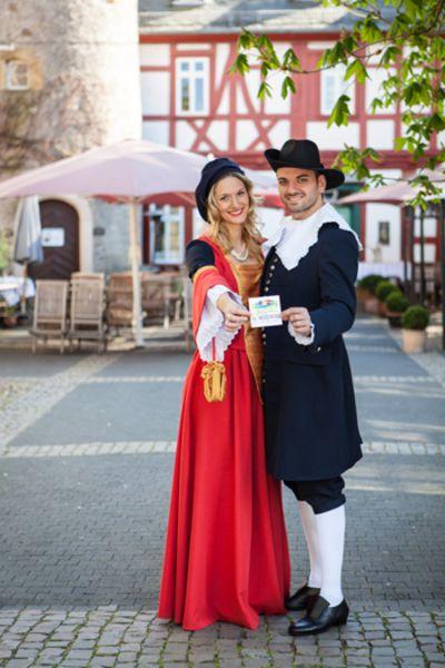 Termin für Hessentag 2016 steht fest: Herborn feiert vom 20. bis 29. Mai