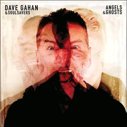 Dave Gahan & Soulsavers - Angels & Ghosts (c)Columbia Records